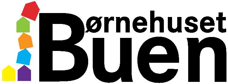 Børnehuset Buens Logo