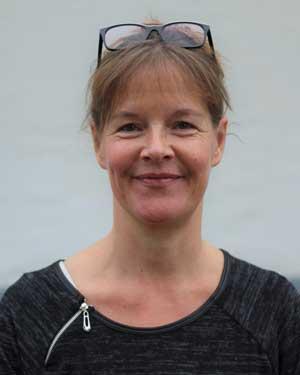 Foto af Elisabeth Fog-Nielsen Køkkenleder